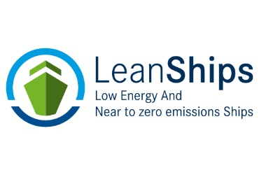 LeanShips – Low Energy And Near To Zero Emissions Ships