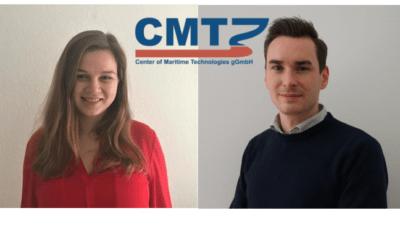 CMT baut Knowhow durch personelle Verstärkung aus