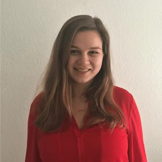 Rosa Kannengießer , B.Eng. (Schiffbau und Meerestechnik)