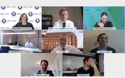 Digitales MariLight.Net-Treffen bietet Forum für die Schlüsseltechnologie Leichtbau