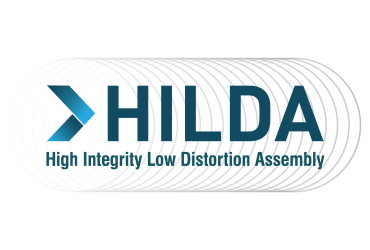 HILDA – High Integrity Low Distorsion Assembly